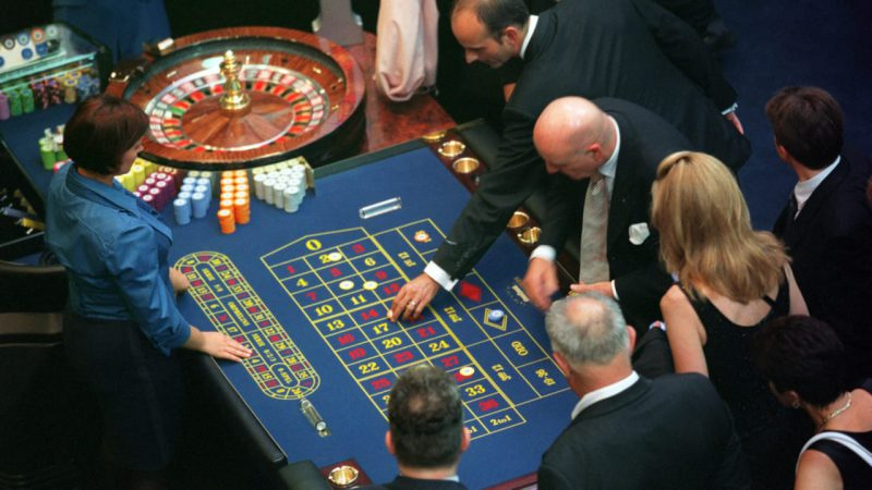 The Importance of Responsible Gambling