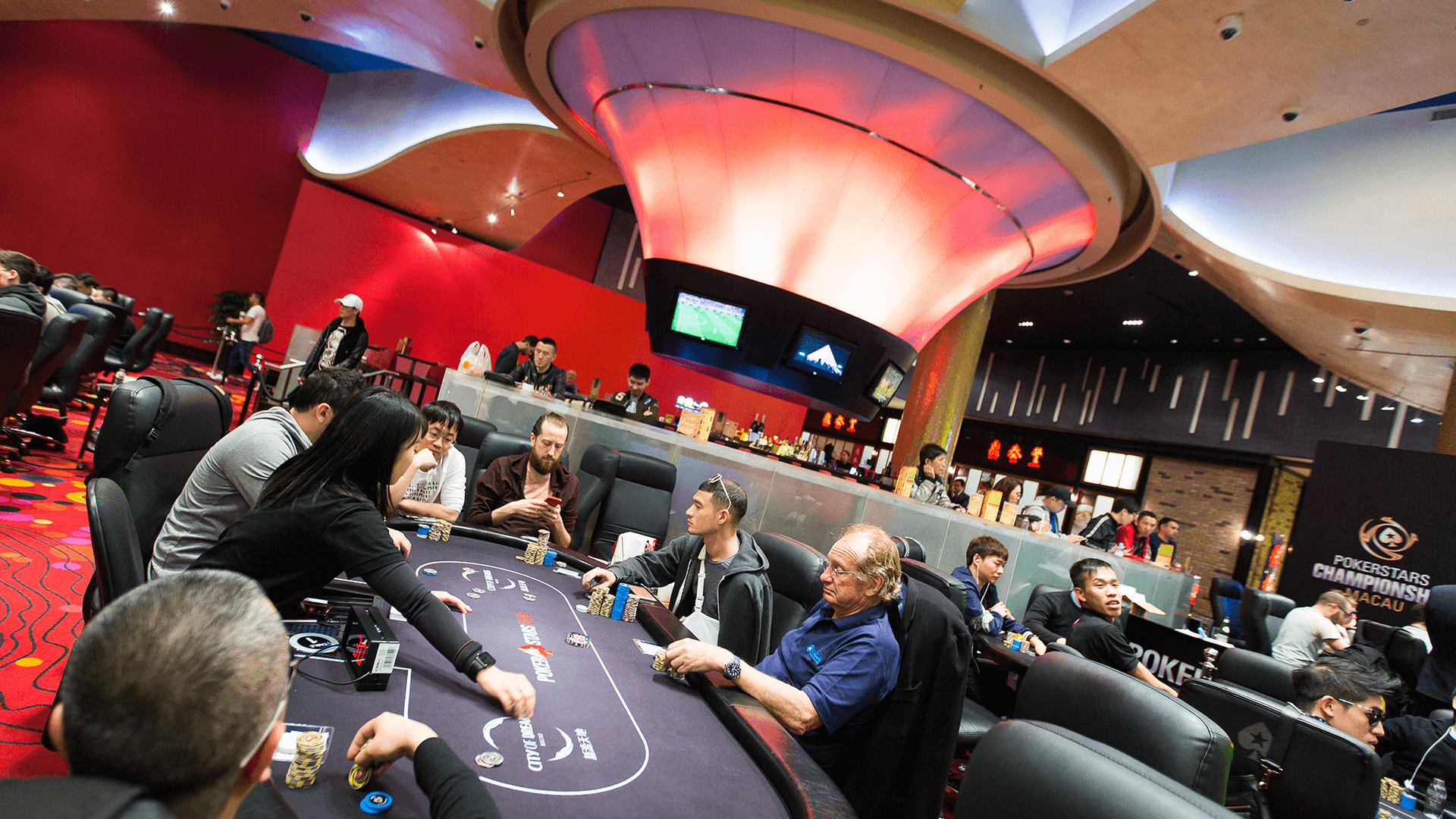 Do's And Don't's Of Live Poker Etiquette