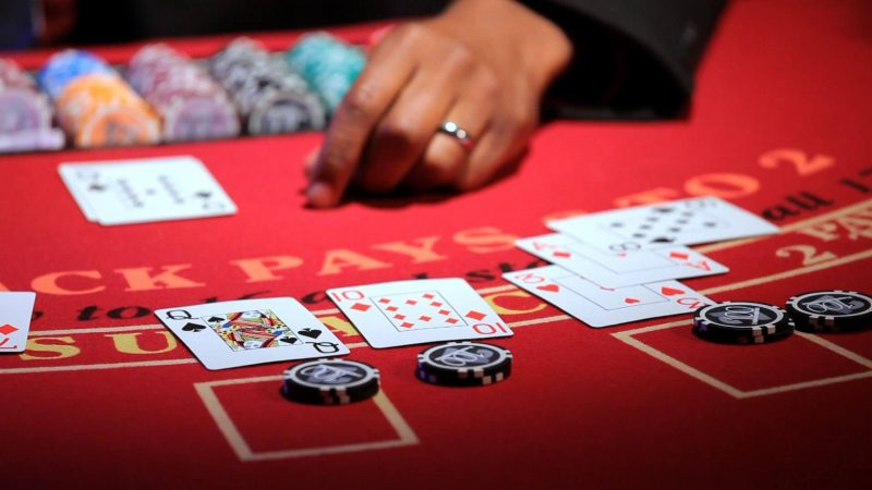 The Best Tips for Gambling Responsibly